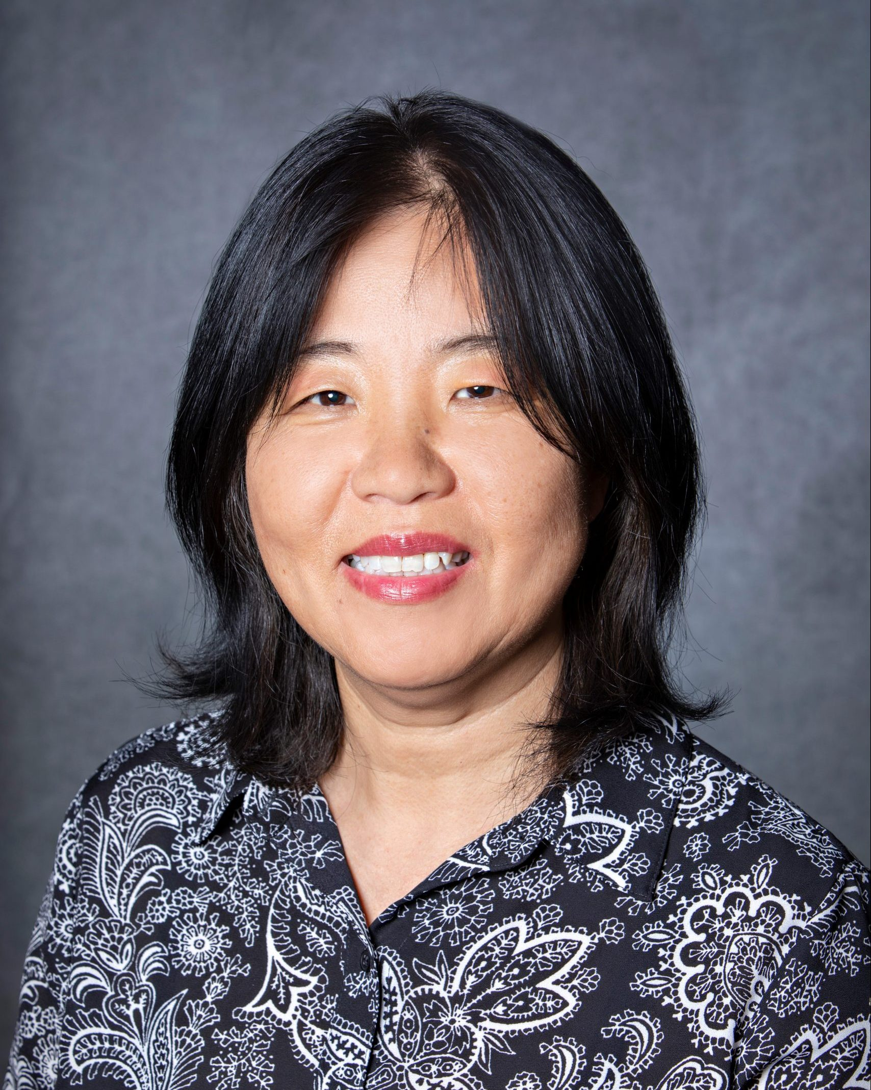 Aize Cao, Ph.D.