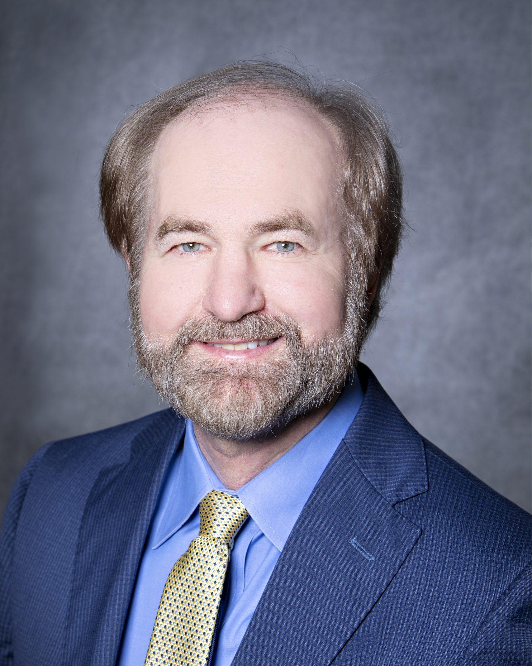 Todd Gary, Ph.D.