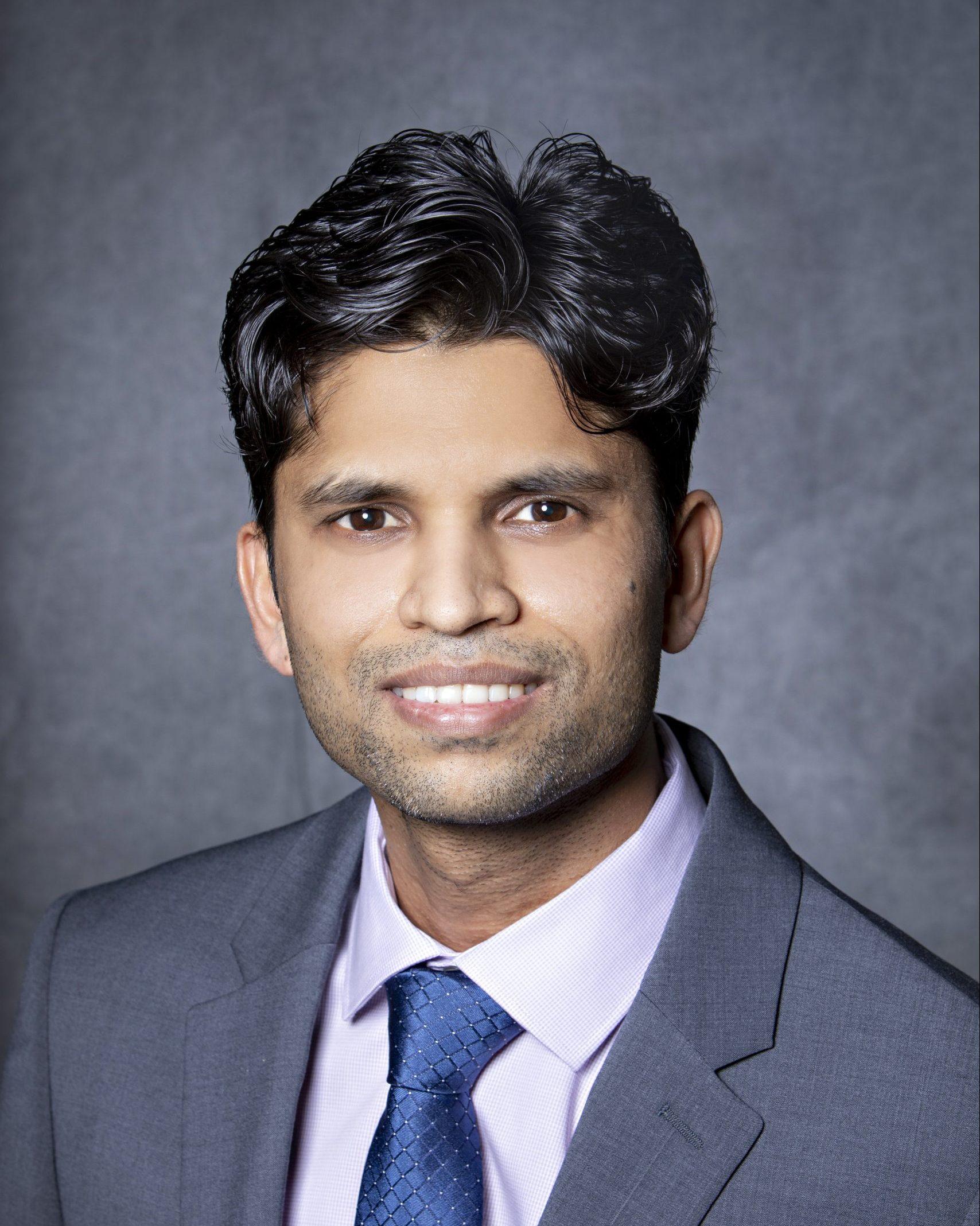 Vibhuti Gupta, Ph.D.
