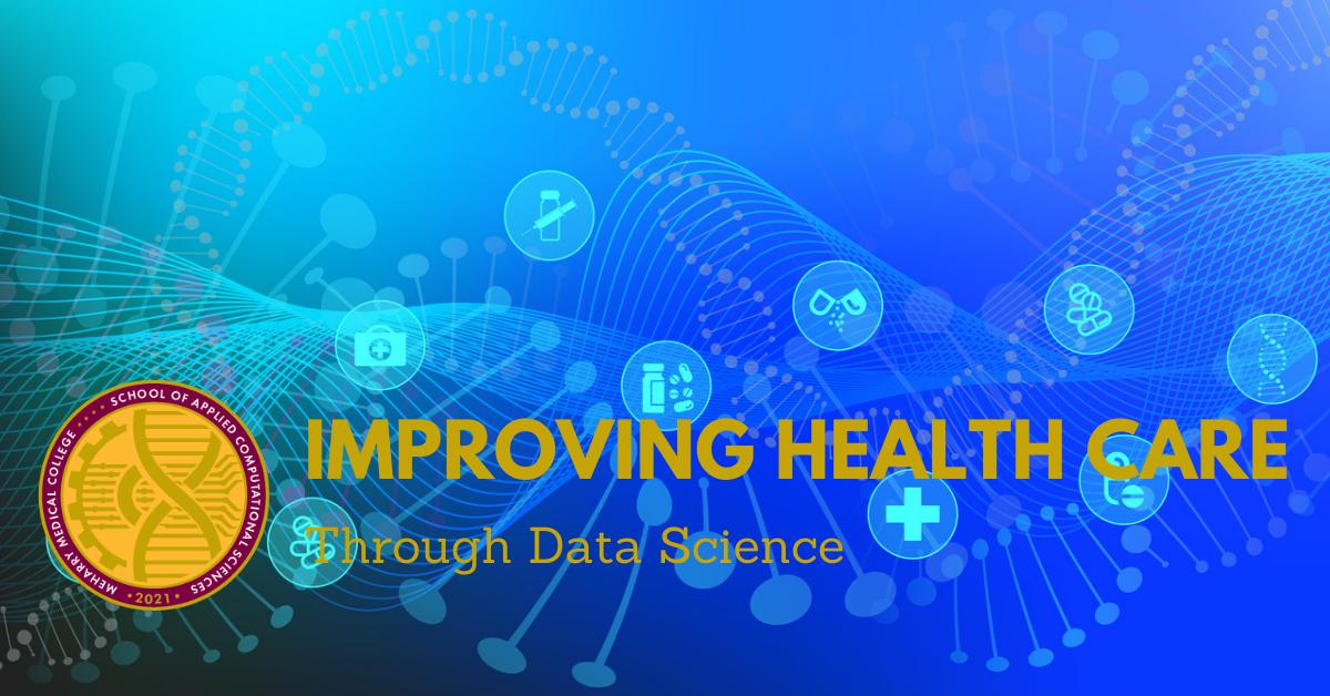 data science health care