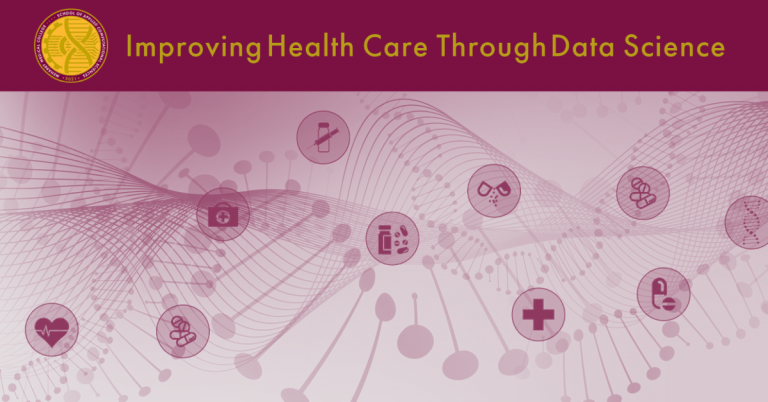How data science improves health care