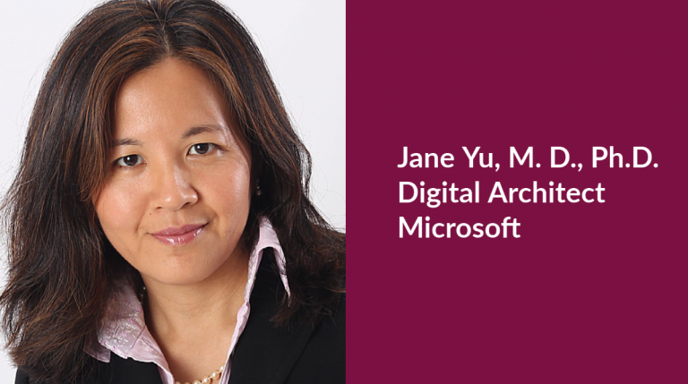 What does a digital architect at Microsoft do?