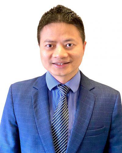 Long Nguyen, Ph.D.