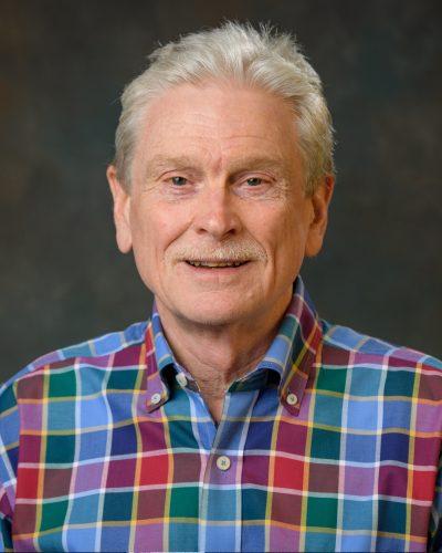 Tim Coburn, Ph.D.